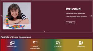 New webpage 2020