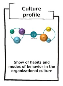Culture profile for better cooperation